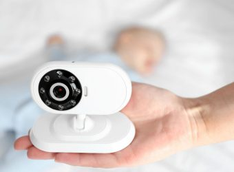 Corprit Wireless Hidden Spy Camera Network IP Nanny Cam Review