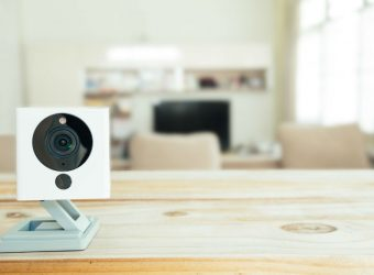 Using a Nanny Cam to Keep your Elderly Parents Safe