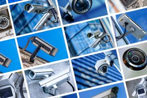 A Buyer's Guide to Shopping Different Types of Security Cameras